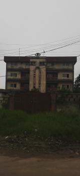 Functional 66 Room Hotel, Plaza Hotel, Plaza Road, Sango Ota, Ogun, Hotel / Guest House for Sale