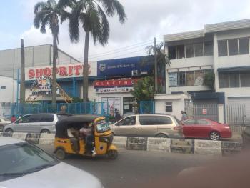 Open Plan Office/shop Space, Adeniran Ogunsanya Mall, Adeniran Ogunsanya, Surulere, Lagos, Plaza / Complex / Mall for Sale