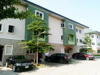 Three Bedroom Terrace Duplex, Godwin Street, Osapa, Lekki, Lagos, Flat for Rent