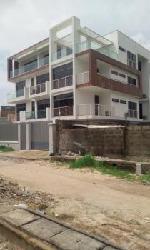 Newly Built & Spacious 4 Units of 3 Bedrooms Apartment, Onikoyi Foreshore Estate, Mojisola Onikoyi Estate, Ikoyi, Lagos, Flat for Sale
