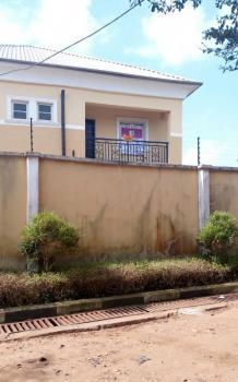Beautiful and Lovely 3 Bedroom Flat, Olumuyiwa Ilo Street, Off Oduwole Street, Abule Odu, Egbeda, Alimosho, Lagos, Flat for Rent