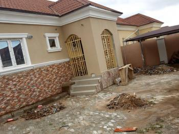 3 Bedroom Fully Detached Bungalow, Lugbe District, Abuja, Detached Bungalow for Sale