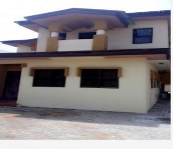 1 Studio Apartment, Lekki Phase 1, Lekki, Lagos, Self Contained (single Room) for Rent