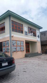 Commercial Property, Good for Office Space, Eatery, Canteen, Bogije Jehovah Witnesses Road, Off Lekki Epe Expresway, Sangotedo, Ajah, Lagos, Plaza / Complex / Mall for Sale