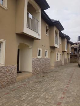 Clean 2 Bedroom Terrace Duplex, Before Sangotedo, Olokonla, Ajah, Lagos, Terraced Duplex for Rent