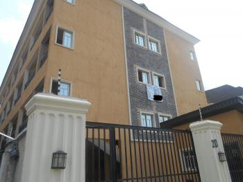 a Room and Parlor Mini-flat with Excellent Facilities with Air Conditioner and Gas Cooker, Agungi, Lekki, Lagos, Mini Flat for Rent