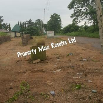 2 Plot of Mixed Used Land, Ipetumodu, Ife North, Osun, Mixed-use Land for Sale