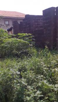Land with Family Receipt, Owode Tipper Garage, Ifo, Ogun, Residential Land for Sale