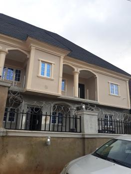 Fantastic Newly Built  4 Units of 2 Bedrooms, Behind Dunamis, Dutse, Abuja, Semi-detached Bungalow for Rent