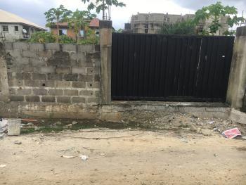 Gated Plot of Land (fenced), Miracle Avenue, Off Ogombo Road, Behind Sangotedo Market, Sangotedo, Ajah, Lagos, Mixed-use Land for Sale