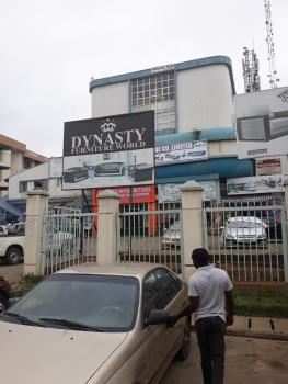 Strategically Located & Functional Commerical Shopping Complex, Off Herbert Macaulay Way, Zone 3, Wuse, Abuja, Plaza / Complex / Mall for Sale