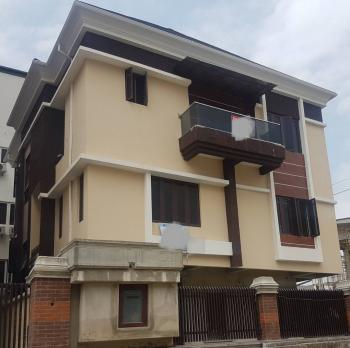 Luxury Brand New 5 Detached Duplex with Bq, Banana Road, Banana Island, Ikoyi, Lagos, Detached Duplex for Sale