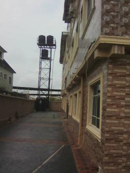 Room Self Contained, Orchid Road, Chevy View Estate, Lekki, Lagos, Self Contained (single Room) for Rent