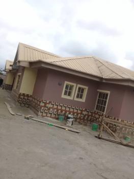 Lovely 3 Bedroom Bungalow, Happy Island Estate, Sangotedo, Ajah, Lagos, Detached Bungalow for Rent