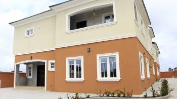 Newly Built 5 Bedroom Duplex and a Room Bq, Mayfair Garden, Awoyaya, Ibeju Lekki, Lagos, Flat for Rent
