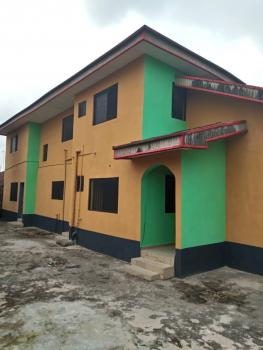 1 (3) Bedrooms and 2 (2) Bedrooms Apartments for Sale As Investment Property. All Rooms Ensuite, Newly Renovated, Jubilee Road,, Rumolumeni, Port Harcourt, Rivers, Detached Duplex for Sale