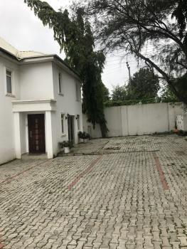 Still Selling Hot Deal Twin 5 Bedroom Duplexes with Bq and Green Area on 1800sqm, Wuse 2, Abuja, Detached Duplex for Sale