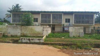 Twin Duplex of 4 Bedroom Each with Bq, Salami, New Bodija Estate, New Bodija, Ibadan, Oyo, Detached Duplex for Sale