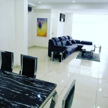 Super Luxury 3 Bedroom Furnished Flats with Water View, Ozumba Mbadiwe Street, Victoria Island (vi), Lagos, Flat Short Let