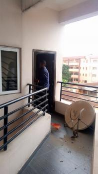 Service Room Self Contained, Devine Mews Estate, Opposite Yaba Tech Back Gate, Saint Agnes, Yaba, Lagos, Self Contained (single Room) for Rent