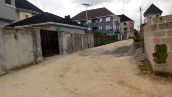 Genuine Plots of Land, Opposite Dommion City, Along Nta Rd, Rumuokwuota, Port Harcourt, Rivers, Residential Land for Sale