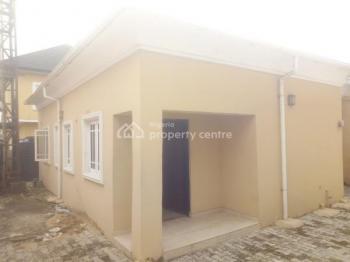 4 Bedroom Semi-detached Bungalow Plus Bq for Rent   Lekki Phase 1, Lekki, Lagos ₦3,200,000 per Annum, Hakeem Dickson Street, Lekki Phase 1, Lekki, Lagos, Semi-detached Bungalow for Rent