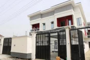 for Rent : Brand New 4 Bedroom Semi-detached House at Orchid Estate, By Chevron, Lekki, Lagos., Oral Estate, Lafiaji, Lekki, Lagos, Semi-detached Duplex for Rent