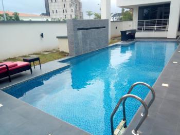 Furnished 3 Bedroom Duplex, Banana Island, Ikoyi, Lagos, Detached Duplex for Rent
