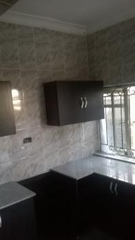 New 2 Bedroom Terrace Within an Estate, Ori-oke, Ogudu, Lagos, Terraced Duplex for Rent
