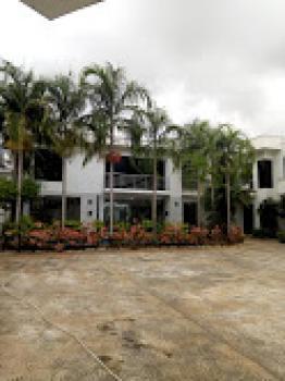 1 Bedroom Fully Furnished and Serviced Miniflat Inside Banana Island Estate Ikoyi #6m, Banana Island Estate, Banana Island, Ikoyi, Lagos, Mini Flat for Rent