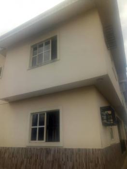 4 Units of 3 Bedroom Flat  Sitting on 750sqm Land, Graceland Estate, Ajah, Lagos, Flat for Sale
