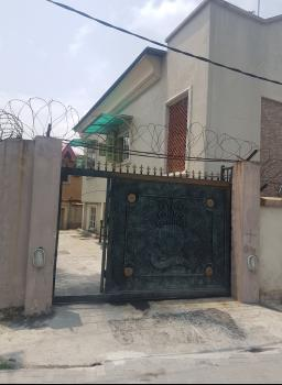 Luxury Spacious Self Compound with Gate 3 Bedroom Flat in Osapa, Lekki, Osapa, Lekki, Lagos, Flat for Rent