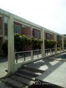 1 Bedroom Flat, Oba Elegushi Road, Old Ikoyi, Ikoyi, Lagos, Mini Flat for Rent