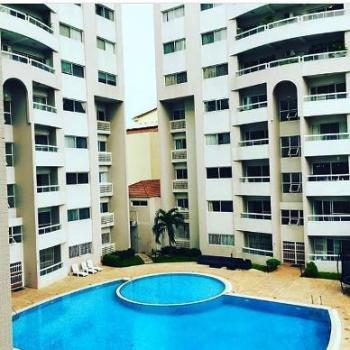 5 Bedroom Fully Fitted Penthouse Flat, Old Ikoyi, Ikoyi, Lagos, Flat for Sale