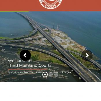 Third Mainland Courts, Lagos Island, Lagos, Residential Land for Sale