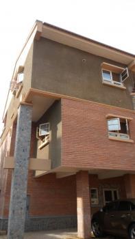 Semi-detached 4 Bedroom, Aquamarine Estate, Apo, Abuja, Semi-detached Duplex for Sale