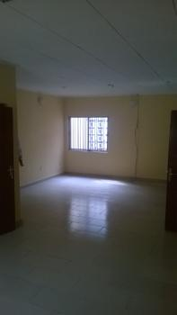 Improved 3 Bedroom Flat Within a Close, Gbagada Phase 1, Gbagada, Lagos, Flat for Rent
