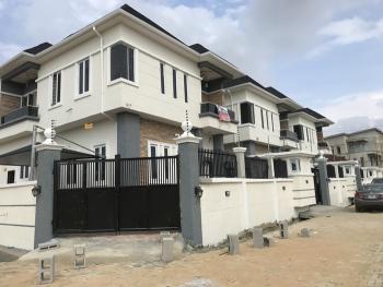 4 Bedroom Duplex with a Bq, Thomas Estate, Ajah, Lagos, Detached Duplex for Sale