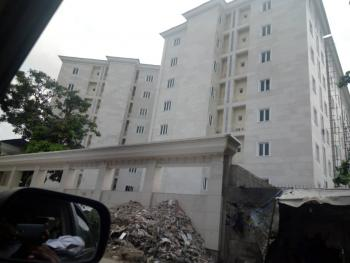 Units of Serviced Four Bedroom Flats, Off Kingsway Road, Old Ikoyi, Ikoyi, Lagos, Block of Flats for Sale