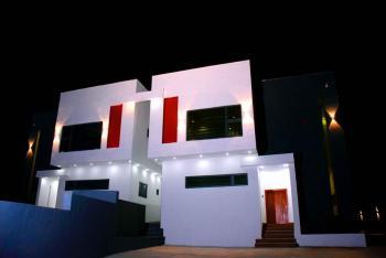 Topnotch Finished 4 Bedroom Semi Detached Duplex with a Room Bq, Dawaki, Gwarinpa, Abuja, Semi-detached Duplex for Sale