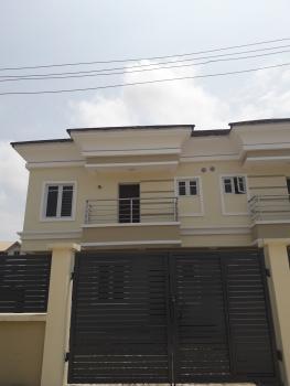 Newly Built 4 Bedroom Duplex, Ikota Villa Estate, Lekki, Lagos, Semi-detached Duplex for Rent