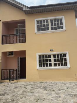 3 Bedroom  Detached Duplex, Ikota Villa Estate, Lekki, Lagos, Detached Duplex for Rent