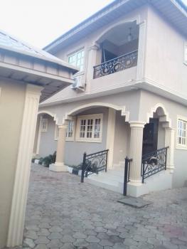Newly Refurbished 3 Bedroom Flat, Aina Ajayi Estate, Abule Egba Axis, Oke-odo, Lagos, Flat for Rent