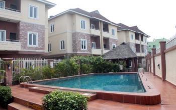 5 Bedroom Terrace, 36 Child Avenue, Gra, Apapa, Lagos, Terraced Duplex for Sale