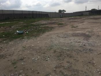 5 Plots of Land, Oregun, Ikeja, Lagos, Mixed-use Land for Sale
