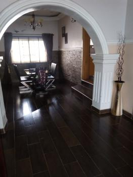 Luxury 3 Bedroom Bungalow with 2nos of 1 Room Self Contained, Valley View Estate, Ebute, Ikorodu, Lagos, Detached Bungalow for Sale