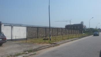 800sqm Land with Govs Consent, Cowrie Creek, Ikate Elegushi, Lekki, Lagos, Residential Land for Sale