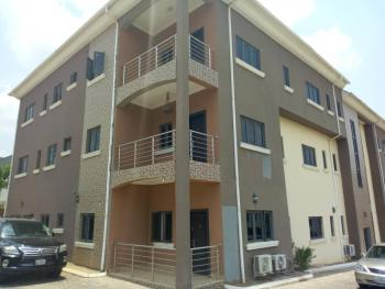 Luxury 3 Bedroom Serviced Apartment, Guzape District, Abuja, Flat for Rent