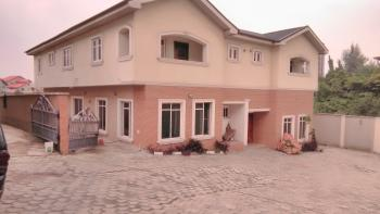 2-wing of 5-bedroom Semi-detached House, Omofade Crescent, Omole Phase 1, Ikeja, Lagos, Semi-detached Duplex for Sale