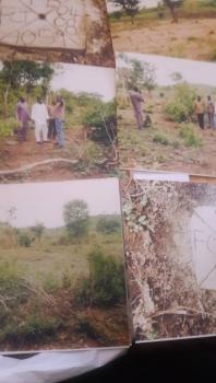 Smart City Kwali, Kwali, Abuja, Mixed-use Land for Sale